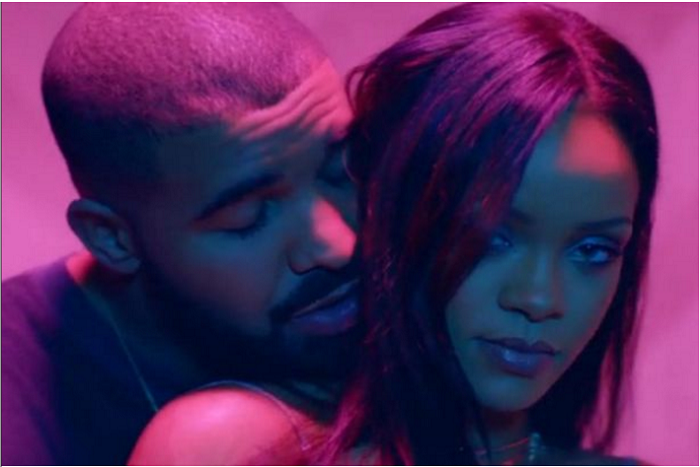 List of female celebrities Drake has slept with