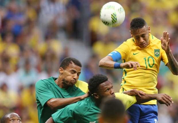 Neymar sets new record