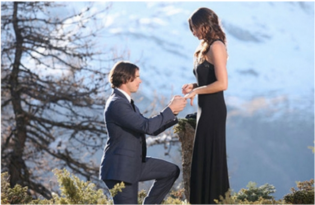 Things you need to do as soon as you get engaged