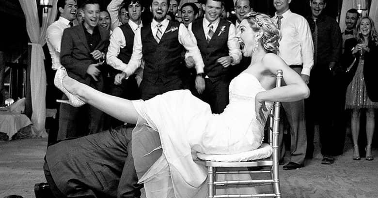 American wedding traditions