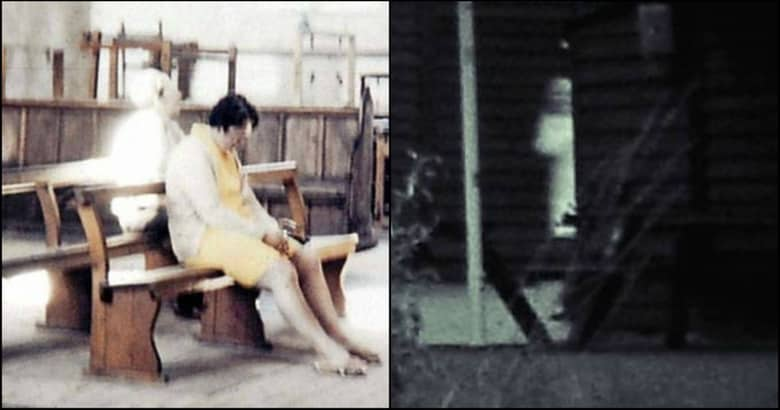photos that prove ghosts are real