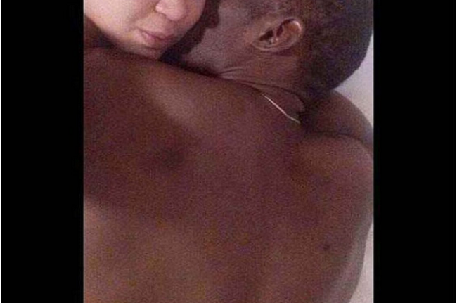 Usain Bolt in bed with 20 year old Rio girl