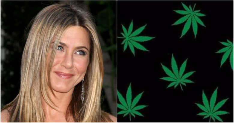 celebrities who love smoking weed