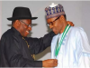 Goodluck Jonathan claims he handed over the best Nigerian government to Buhari