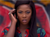 Photos that show how Tiwa Savage's condition improved