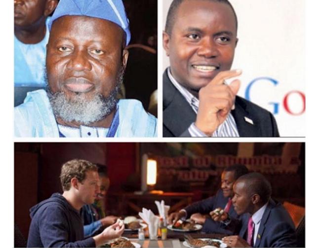 Why Zuckerberg met Kenya's minister