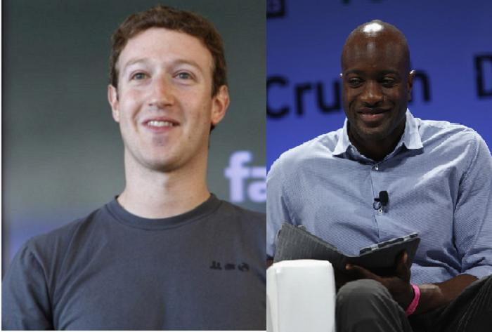 Nigerians working at Facebook