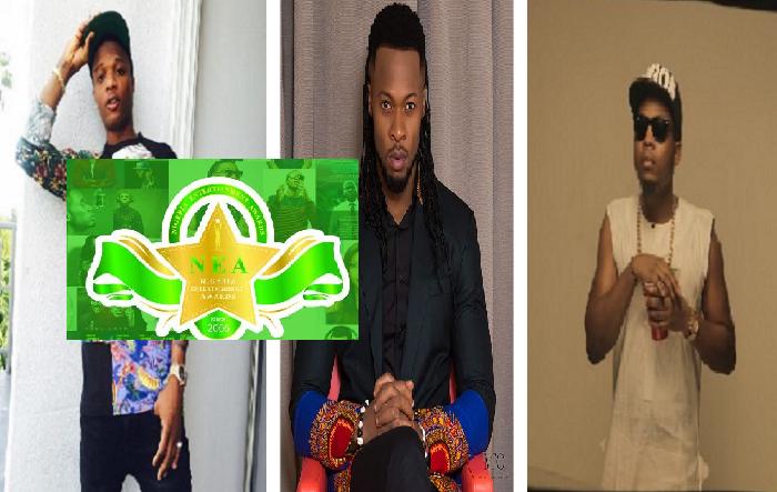 Nigeria Entertainment Awards 2016=TheinfoNG