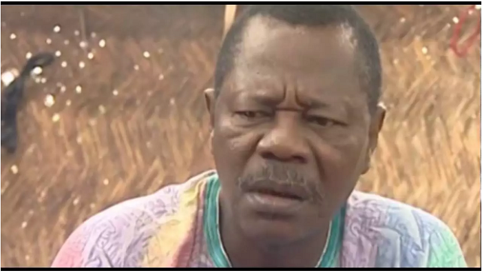 Nollywood actors from the 90s