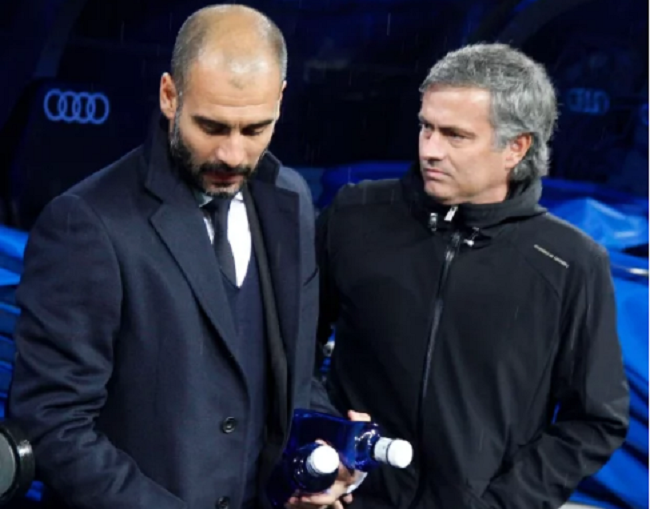 why-guardiola-will-humiliate-mourinho-in-the-manchester-derby