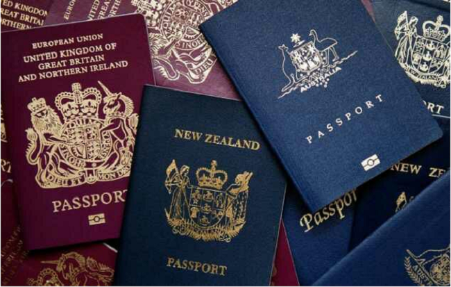 most-powerful-passports-in-the-world