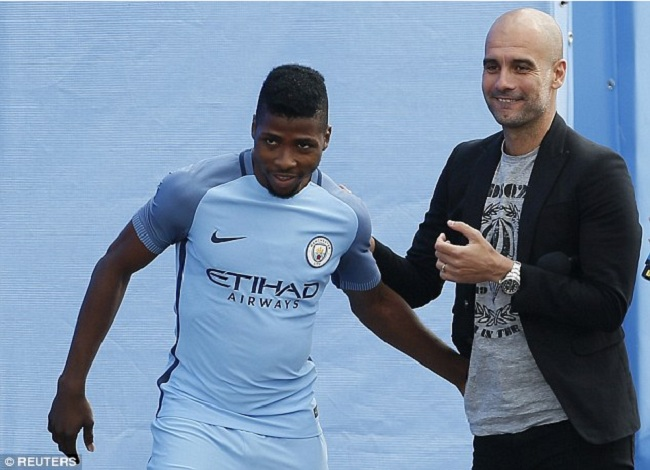guardiola-reveals-why-he-started-iheanacho