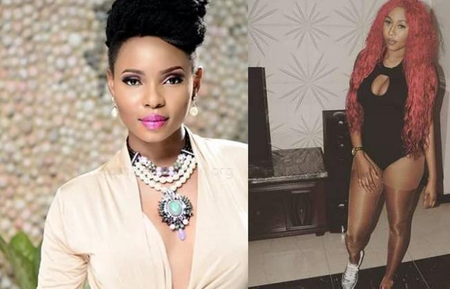hottest-female-celebrities-in-nigerian-entertainment