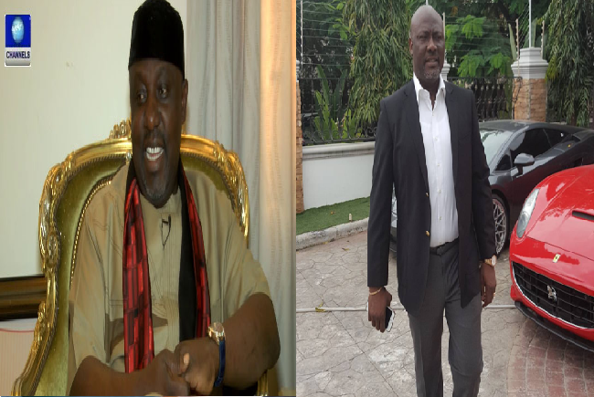 most-controversial-politicians-in-nigeria