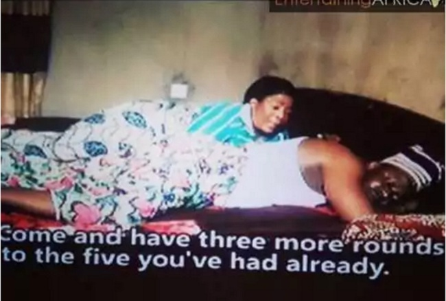 15 Yoruba movie subtitles that will leave you rolling on the floor! (With  Pictures) | Theinfong