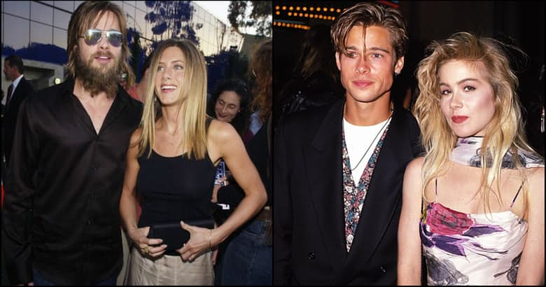 hot-women-brad-pitt-slept-with-before-meeting-angelina-jolie