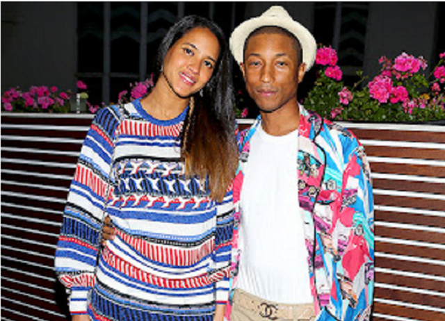 pharrell-williams-and-wife