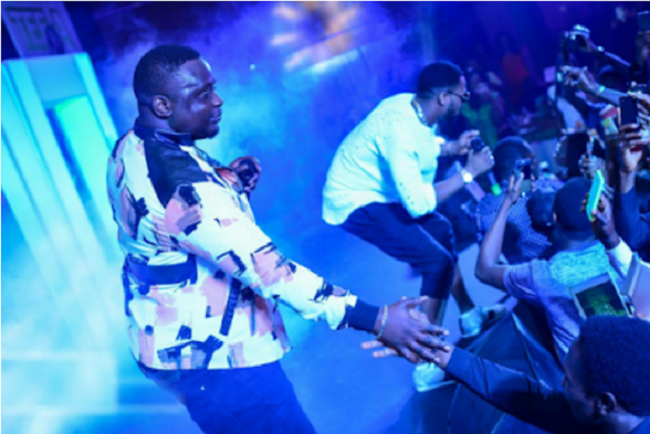 dbanj-and-wande-coal-reunites