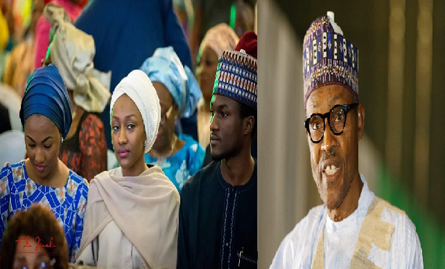 buhari-tells-efcc-to-probe-his-children