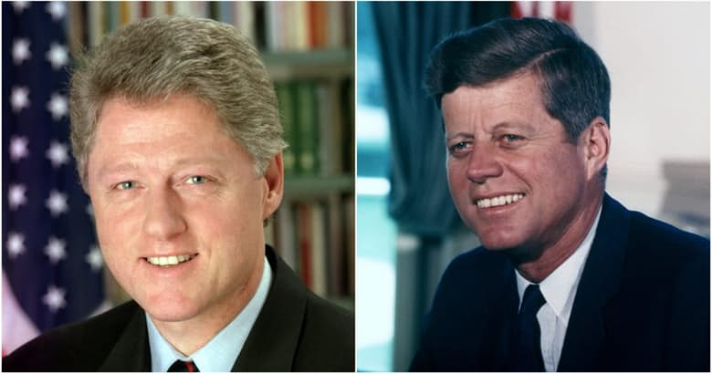presidents-who-are-rumored-to-be-gays
