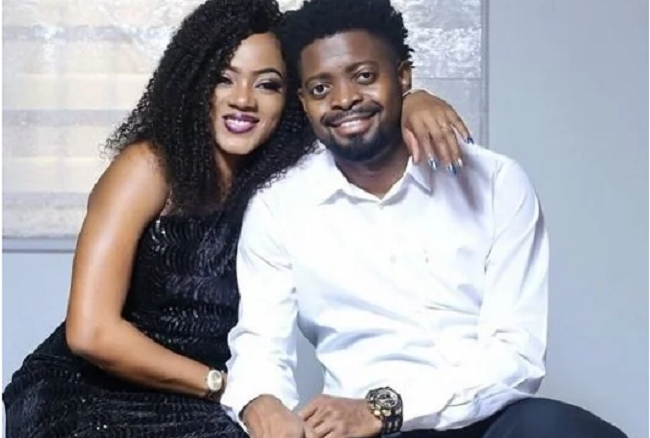 basketmouth-and-wifes-6th-yr-anniversary