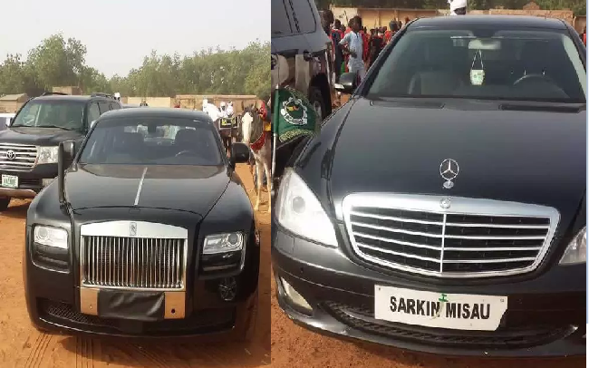 expensive-cars-owned-by-nigerian-traditional-rulers