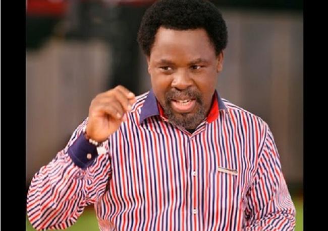 nigerians-calls-out-prophet-tb-joshua