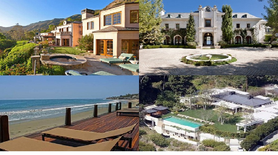celebrities-who-own-the-most-expensive-mansions