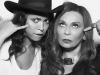 Beyonce and Mum-TheinfoNG