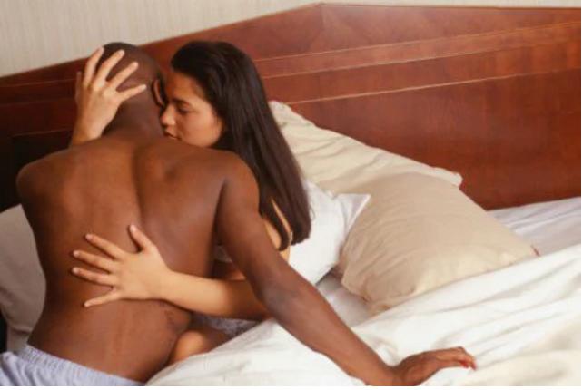 Sex-Love