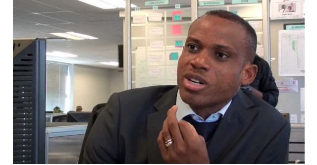 Sunday Oliseh resigns 8 months into Super Eagles coaching job - See why