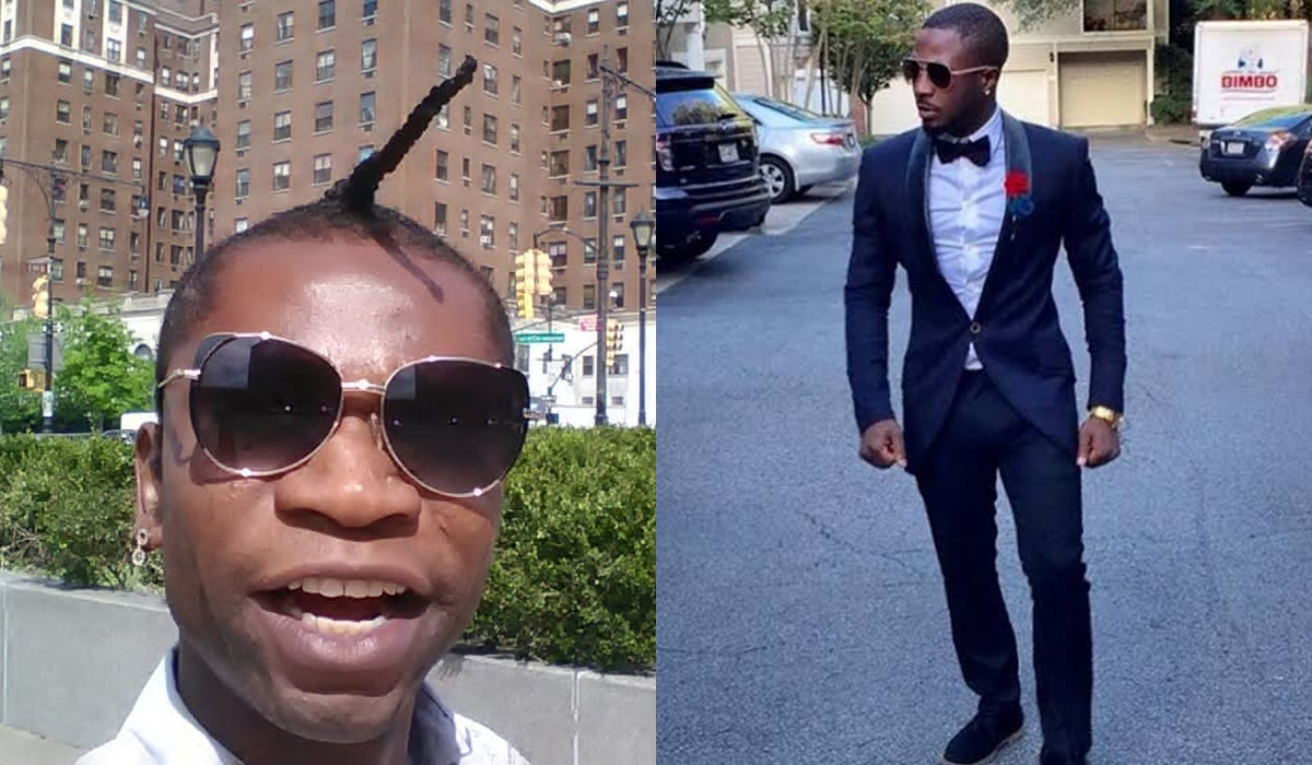 You Are A Failed Musician And Failed Blogger Speed Darlington Drags Tunde Ednut On Social Media Video Theinfong Catching cold crooner tunde ednut is our guest on this episode of 9jatalks on music africa tv with zdon paporella. you are a failed musician and failed