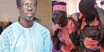 How pa Kasumu battled a spiritual illness till he passed away
