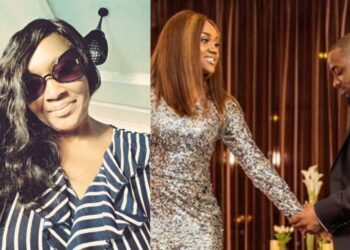 Davido and Chioma will get married soon -Kemi Olunloyo says as she blesses their union