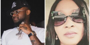 Kemi Olunloyo advises Davido, says his musical assets may crash soon