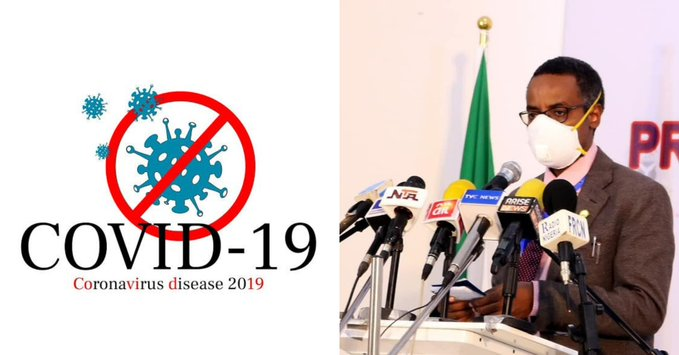 The Billions donated by private individuals to fight COVID-19 is not coming to the government - FG clarifies