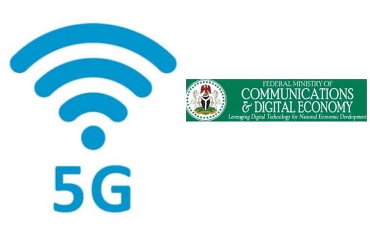 5G Connection In Nigeria