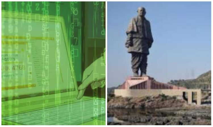 Fraudster Tries To Sell World's Tallest Statue For $4 Billion Amid Lockdown