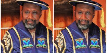 FG Appoints Premier Vice Chancellor for Newly Established University of Agriculture, Zuru, Kebbi State