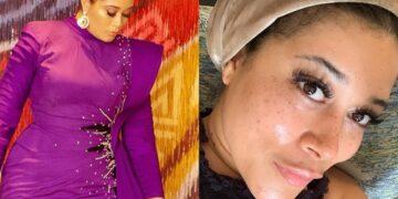 Adunni Ade convert to islam