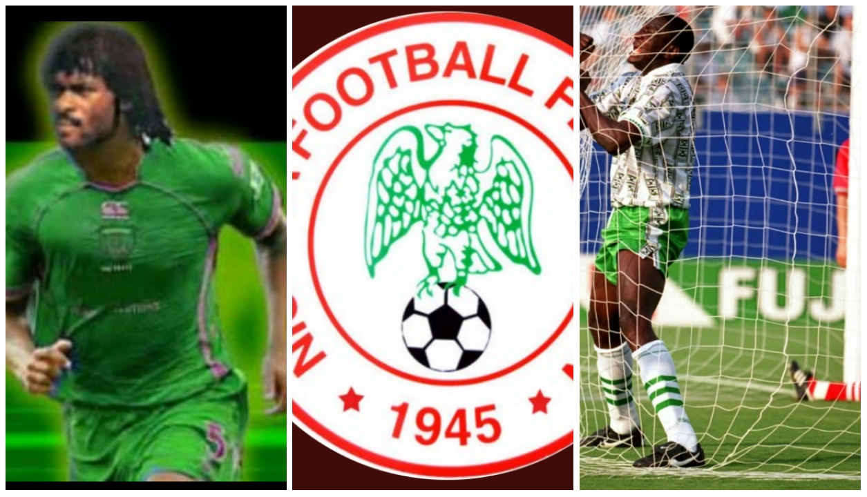 NFF places mothers of late ex-internationals Sam Okwaraji and ...