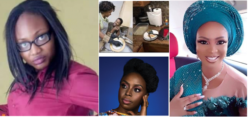 Hilarious things of Nigerian ladies do when they visit a guy for the first time