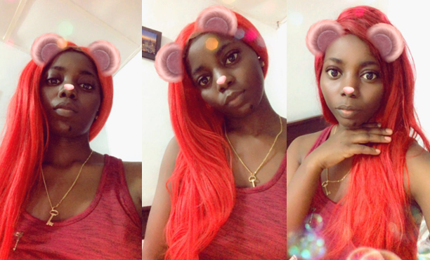 I made Goat meat pepper soup for him and his friends but he dumped me - Nigerian lady cries out