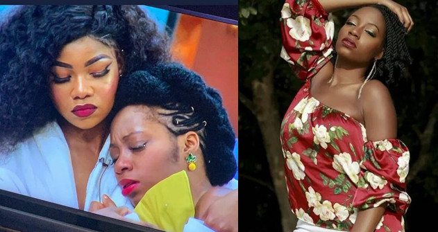 'I became Tacha's friend because people don't like her' - Khafi reveals