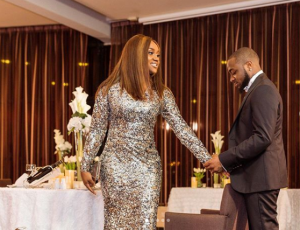 7 things you didn't know about Davido's fiancee, Chioma 'ChefChi' Rowland