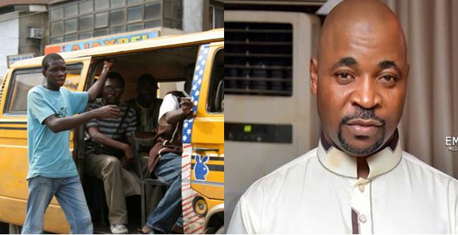 Nigerians react as NURTW boss, MC Oluomo is invited as a 'Special Guest' in UNILAG (Photos)
