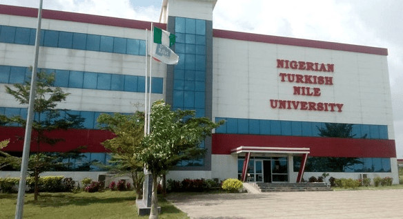 10 most expensive Nigerian Universities 2019 - See the new University topping the list