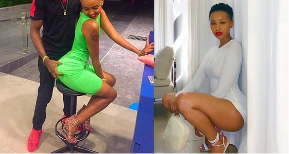 I hated men so much while growing up, can't believe I'm addicted to them – Huddah Monroe