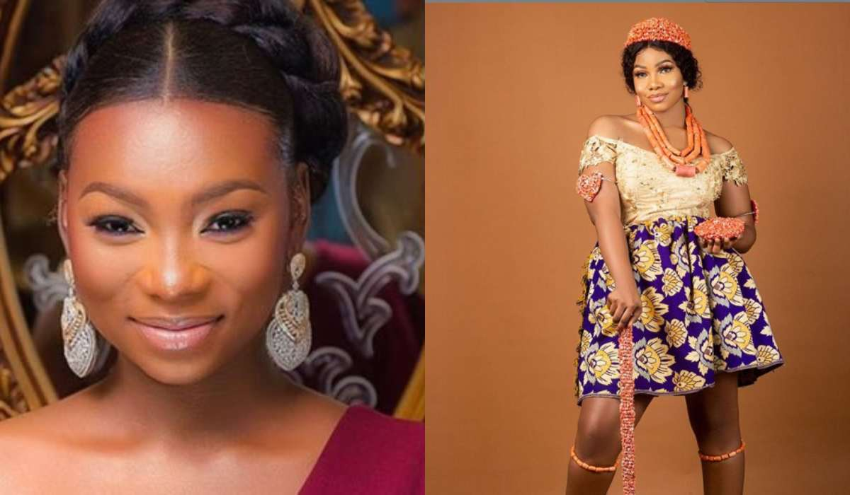 Jaruma gifts Tacha N50 Million after disqualification from BBNaija show