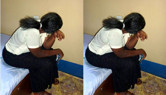 I've been sleeping with my dad since I was 18 – Married Woman Confesses